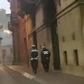 Vigili a piedi e mezzi fermi per mancanza di fondi