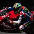 Mugello: Lagonigro 1° nella Pirelli Supersport