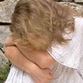 Violenza sessuale su una minore di sei anni