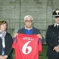 Tutti insieme per ricordare Antonio Vitulli