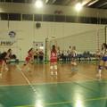 Cstl, sconfitta esterna a Putignano