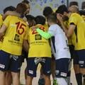 Volley maschile, la Casareale ritorna in corsa