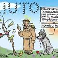 La Regione Puglia consente l'abbattimento di 30mila storni.