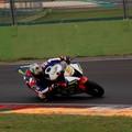 Moto, Lagonigro sul podio a Vallelunga