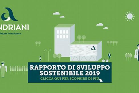 Andriani- bilancio sostenibilità