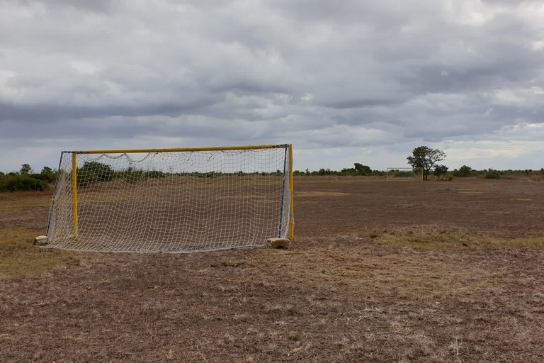 campo sportivo - bosco difesa grande