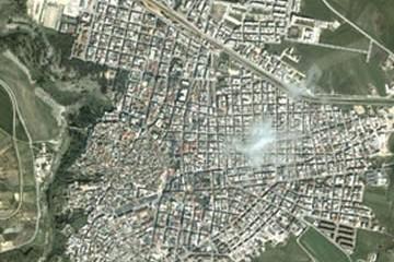 Cartina Di Gravina In Puglia.Il Comune Di Gravina Cerca Esperti Per La Redazione Del Pug