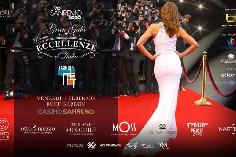 premio eccellenze d'Italia- terrazza monachile