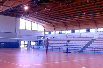 centro polisportivo 1