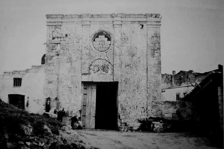 passeggiando con la storia -chiesa San Giorgio