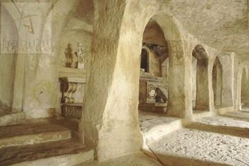 Chiesa San Michele delle Grotte