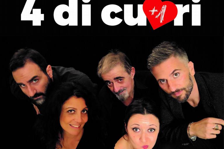 compagnia teatrale Calandra