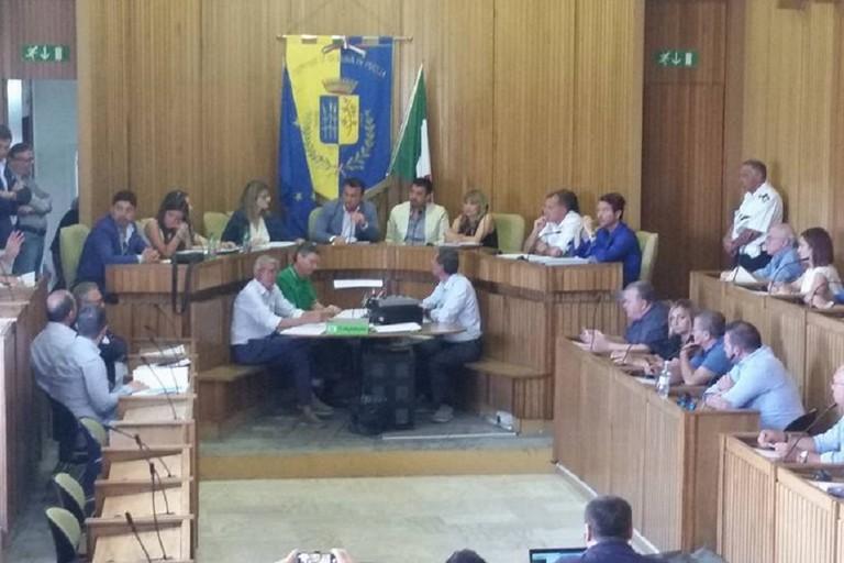consiglio comunale luglio 2017