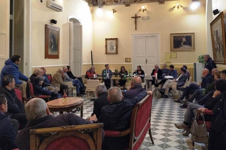 Consorzi di bonifica, incontro al Comune di Altamura