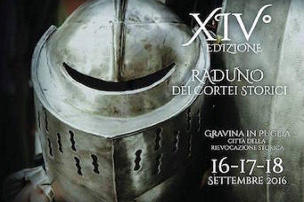 Nundinae XIV° Edizione