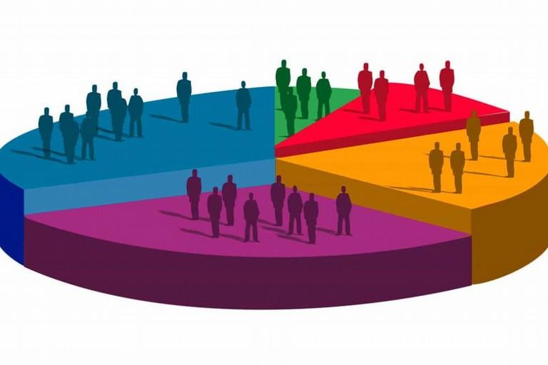 dati demografici