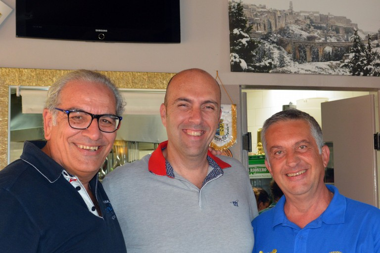 Domingo Pace, Coordinatore nazionale degli Scambi Giovanili Lions