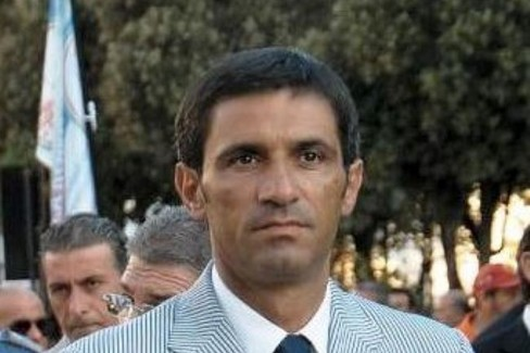 Donato Pentassuglia- Assessore agricoltura Regione Puglia