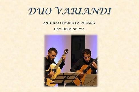concerto Duo Variandi