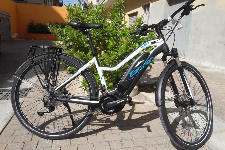 e- bike