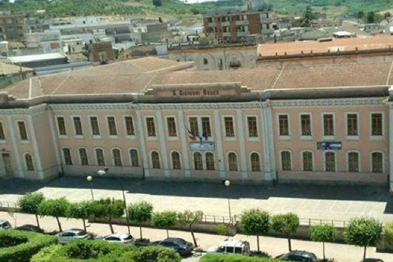 Scuola San Giovanni Bosco