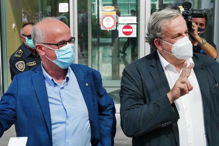 Puglia, nuova impennata del virus: 324 contagi e quasi 6mila pazienti positivi