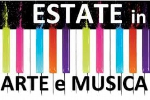 estate in arte e musica