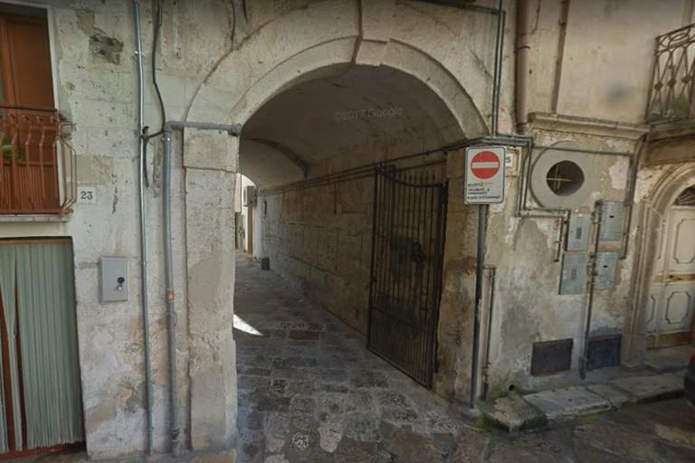 Ex carcere comunale