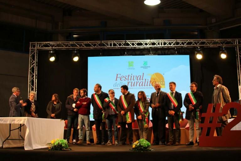 Festival della ruralità 2018