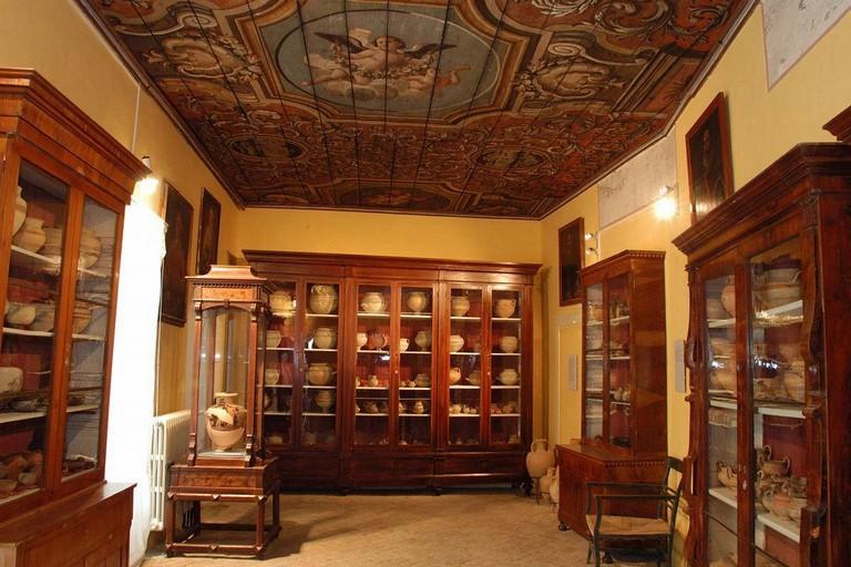 Fondazione Pomarici Santomasi