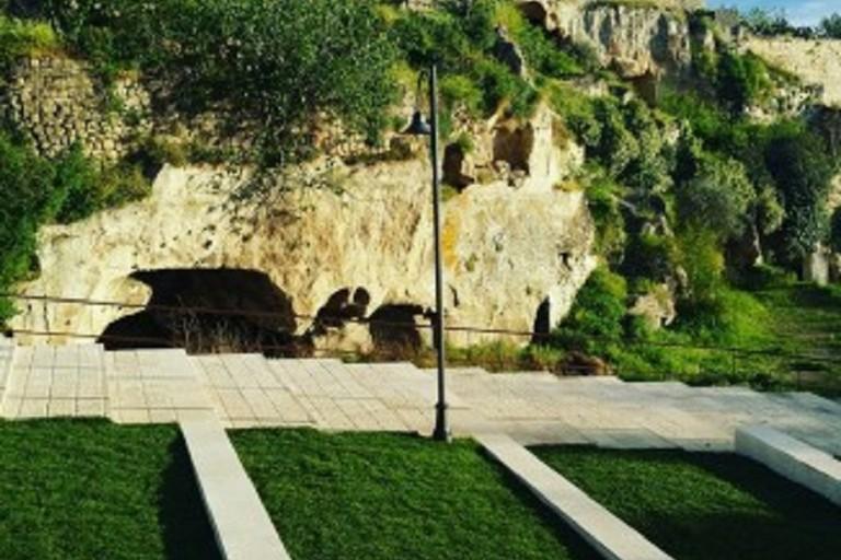 grotte calata san michele