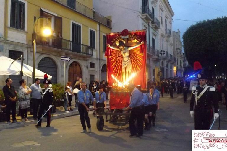 festa santissimo crocifisso