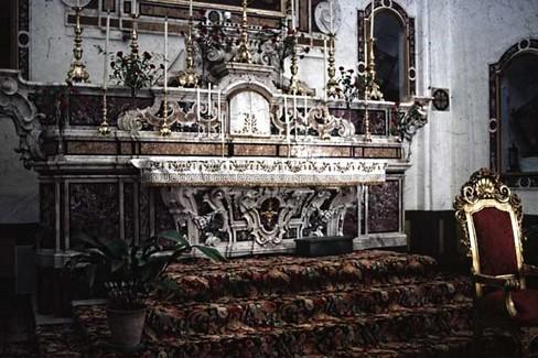 Conservatorio Santa Maria del Piede dopo Monastero di Santa Maria delle Domenicane