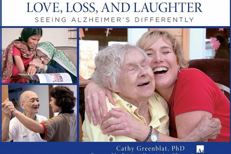 mostra sull'Alzheimer