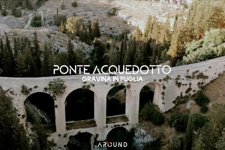ponte acquedotto