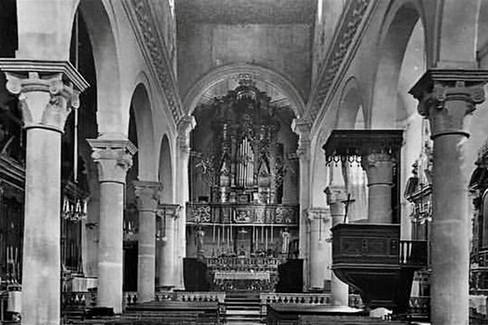 passeggiando con la storia - Chiesa San Francesco