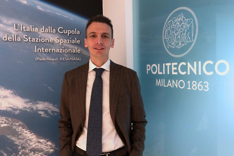 Francesco Topputo- Ingegnere aerospaziale