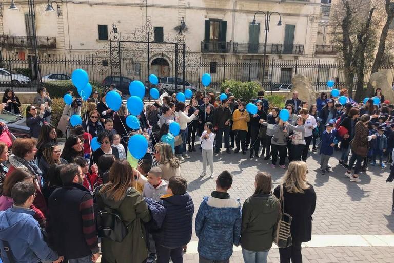 Giornata internazionale per la consapevolezza sull'autismo