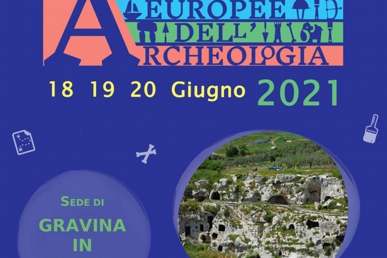 giornate europee dell'archeologia