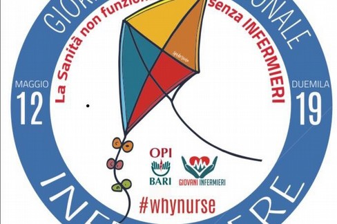 Giornata internazionale dell' infermiere