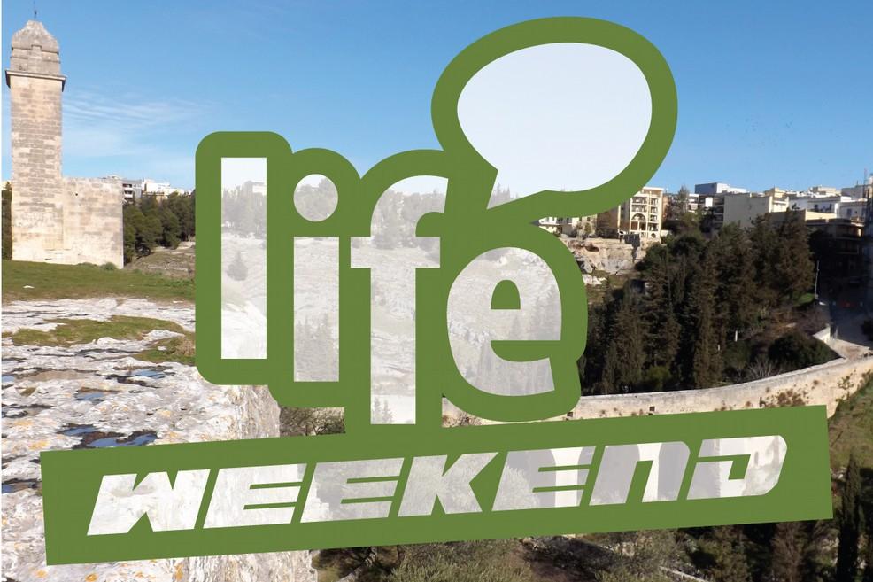 Weekend a Gravina tra cultura e divertimento