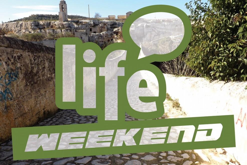 Un Weekend da non perdere a Gravina