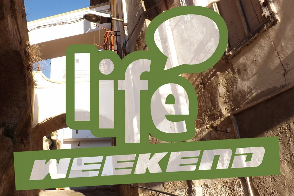 E...state a Gravina nel weekend