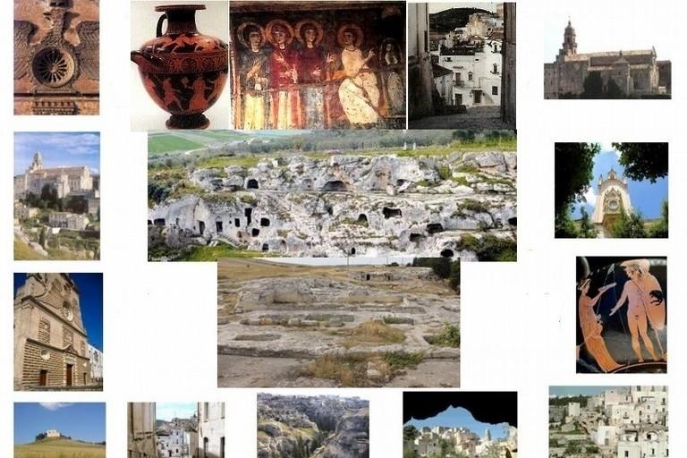 gravina turismo e archeologia