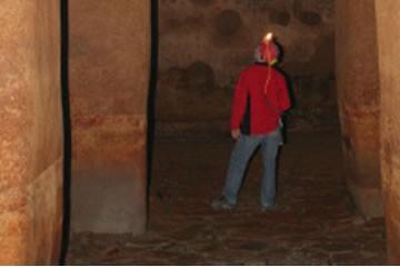 Gravina sotterranea