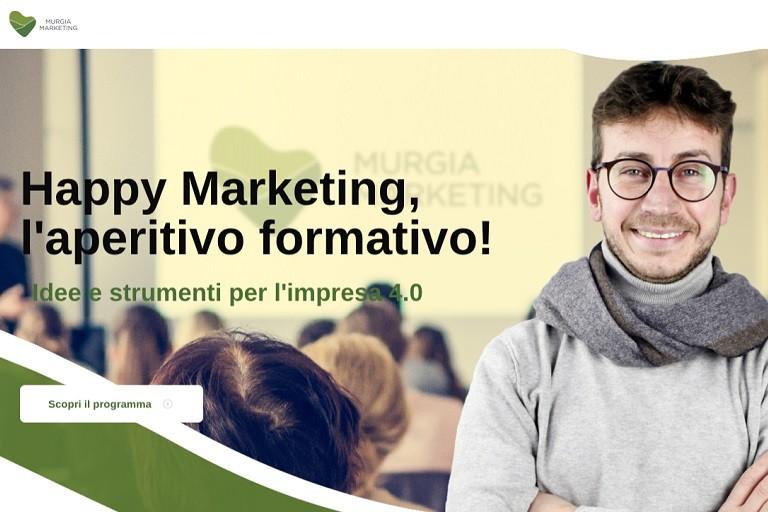 Murgia Marketing