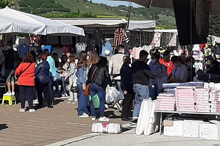 riapertura mercato