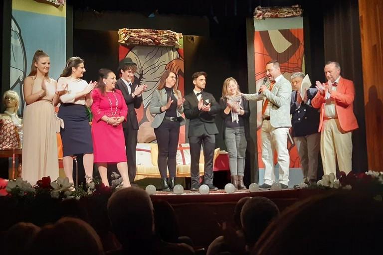 teatro Vida
