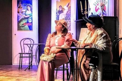 Teatro Vida- il medico dei Pazzi
