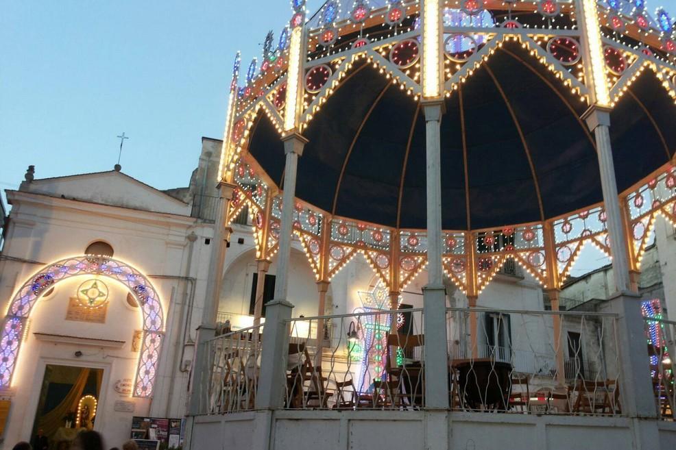 Calendario Feste Patronali Puglia.Gravina 2019 Ecco Gli Eventi Previsti